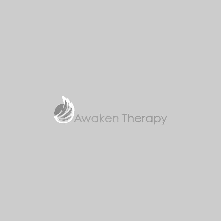 awaken-therapy-logo-border-bw
