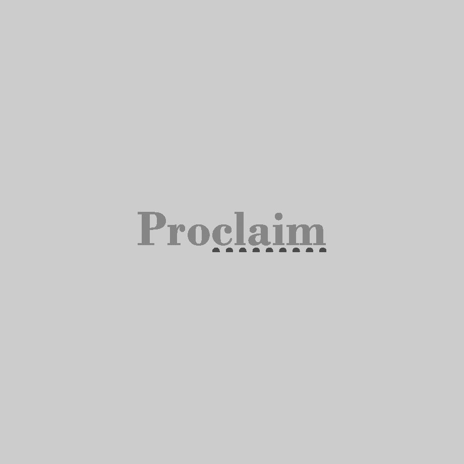 proclaim-logo-border-bw